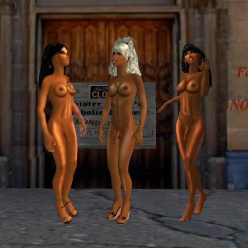 free adult games shemale