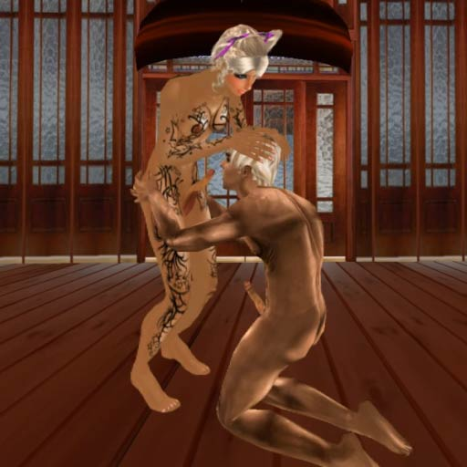 Shemalesex and shemale sex chat are hot in this adult virtual world