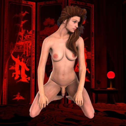 3d Shemale Sex Games